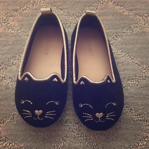 Old Navy Kitty shoes
